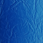 обшивка дверей дермантином синий