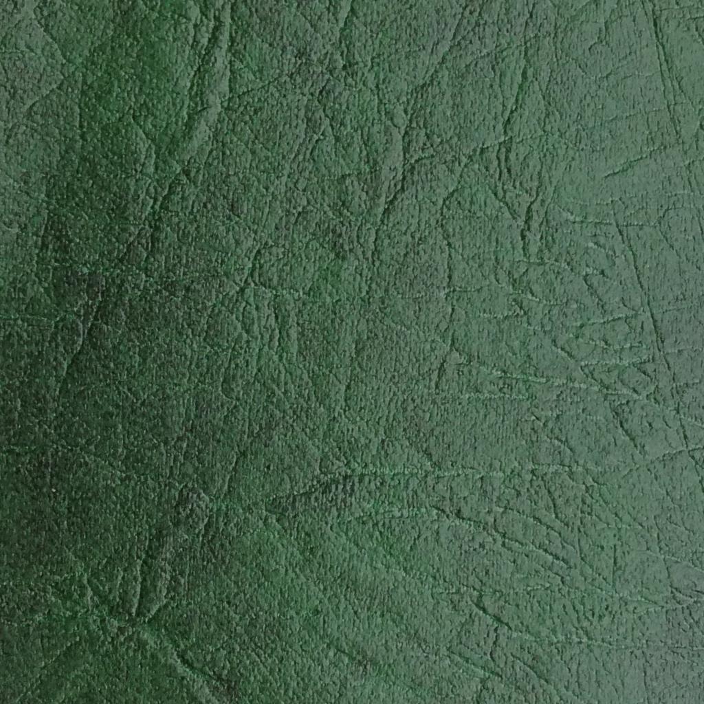 обшивка дверей дермантином болотный